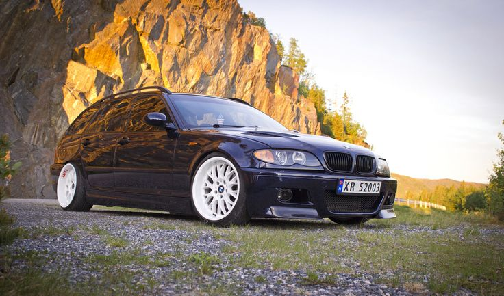 Bmw Wagons For Sale