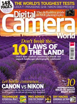 Photographers Rights: the ultimate guide | Digital Camera World
