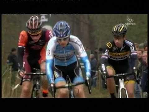 Cyclocross Oostmalle (sluitingsprijs) / 19-02-2017 - YouTube