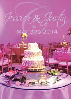 Jessica bajoras wedding