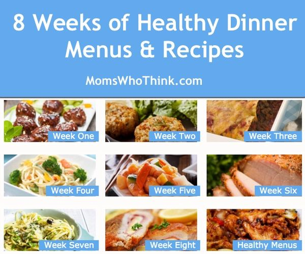 17 Best Images About Food And Menus On Pinterest: 42 Best Images About Healthy Dinner Ideas, Meal Plans And