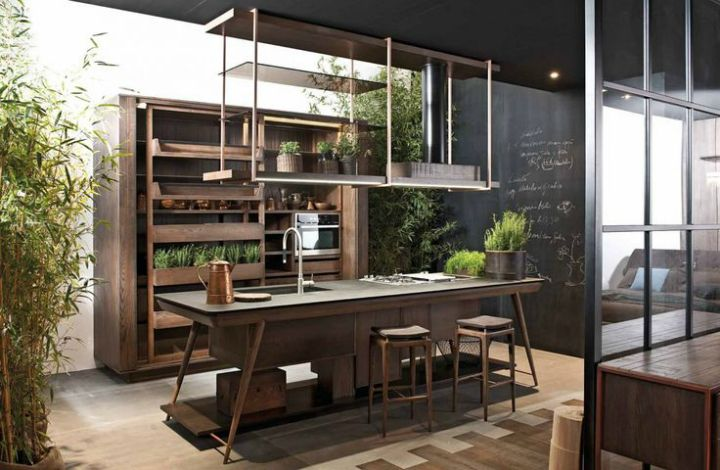 Maximum Functionality For Your Kitchen - Decoholic