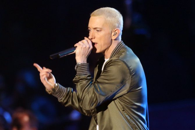 @Akzgang: 'Empire' Producers Want Eminem to do WHAT????