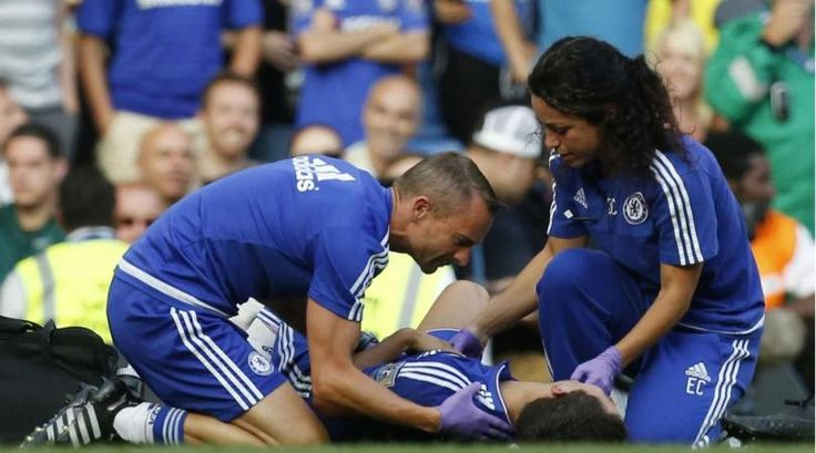 Lawyers to handle EVA CARNEIRO's Chelsea exit, confirms FMA...
