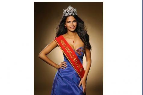 Miss Belgique forfait pour Miss Monde. Elle sera remplacée par sa Première Dauphine, Anissa Blondin. - soirmag.be