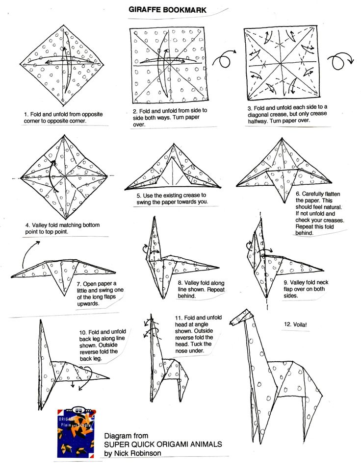 103 best origami images on pinterest