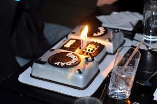 Sweet Kat S Creations Dj Turntable Cake Bday