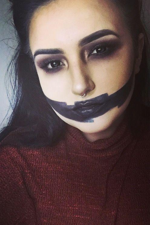 #MakeupByMeg #Pumpkin #SmokyEye