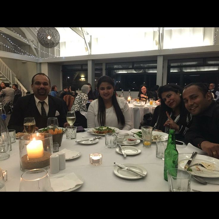 "chirayu bhatt on Twitter: ""We had a super time last night @ #AISAlumniDinner https://t.co/HKJCYWp38U"""