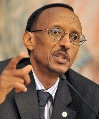Paul Kagame: A digital president leading a technology movement