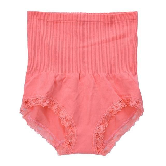 Women Maternity Underpants Cotton High Waist Underwear Postpartum Body Sculpting Pregnant