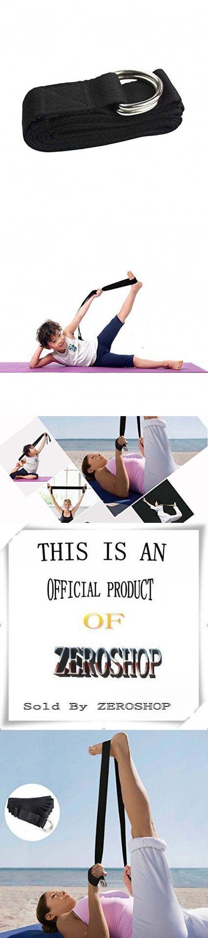 Yoga Strap Yoga Rope Yoga Acessories
