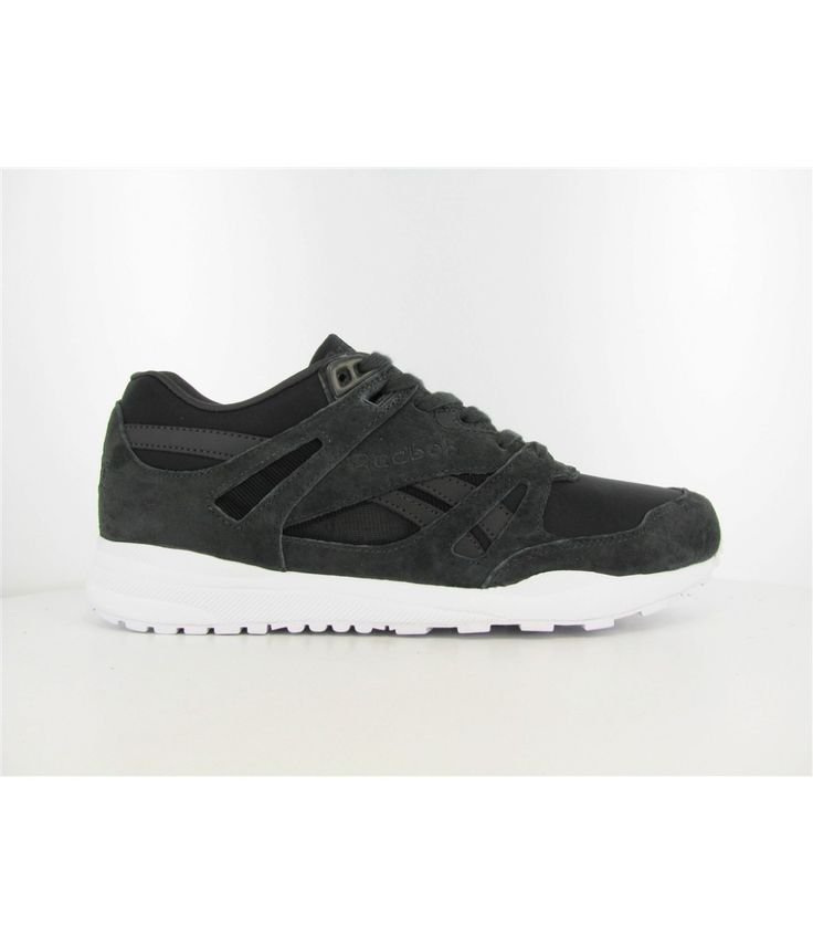 Baskets homme Reebok ventilator smb - anthracite