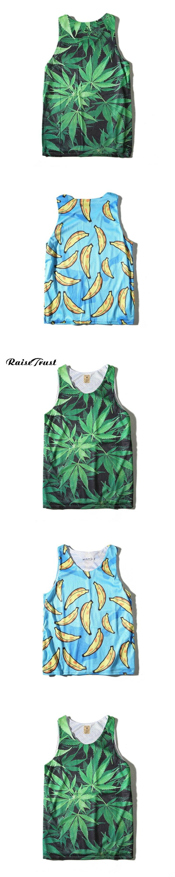 2017 Gyms Tank Top For Men Summer Sleeveless Large Size Casual Bodybuilding Clothing 3d Printing Character Fitness Singlet Vest