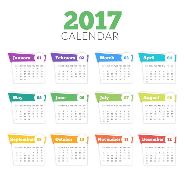 19 best Календарь 2017 images on Pinterest | Calendar, Calendar ...