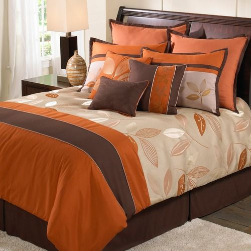 Hallmart Collectibles Garwood Comforter Set | Wayfair