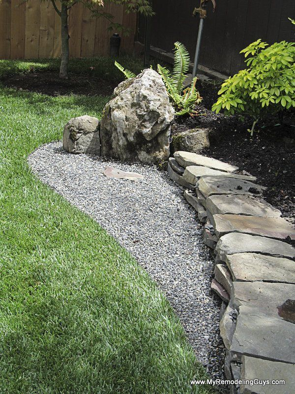 Types Of Natural Stone : Top ideas about garden stone on pinterest gardens