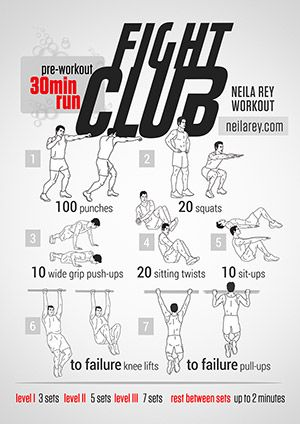 Visual Workouts by Neila Rey                                                                                                                                                     Más