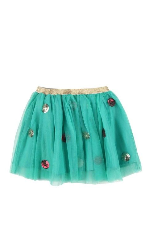 The Trixibelle Tuelle Skirt is great for dress ups - available in size 1-2, 3-4, 5-6 and 7-8.