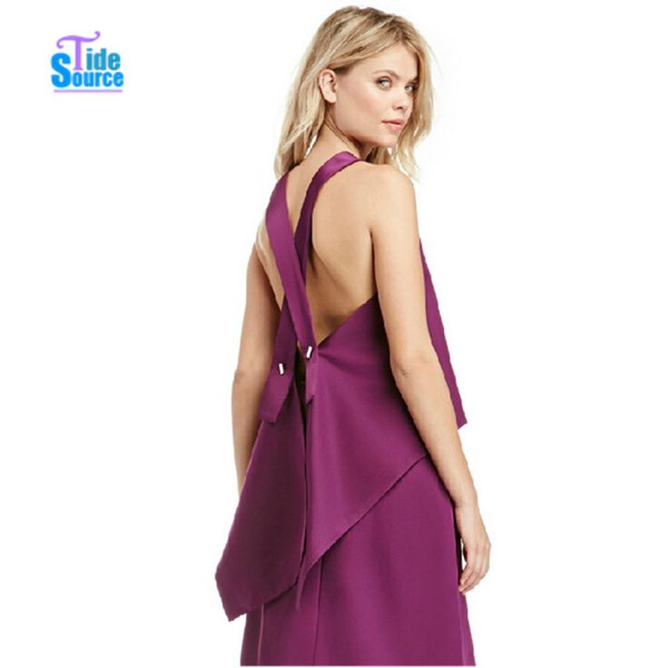 Find More Blouses & Shirts Information about TideSource New Fashion Summer Style Back Straps Cross Women Blouses 2017 Sexy Backless Pleated Dovetail Casual Party Blouse Tops,High Quality blouse size,China blouse pink Suppliers, Cheap blouse shoulder from HONG KONG TIDESOURCE INTERNATIONAL LIMITED on Aliexpress.com