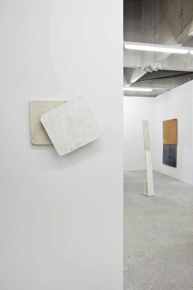 Lydia Gifford Liste Installation view, Liste Art Fair, Basel, 2013