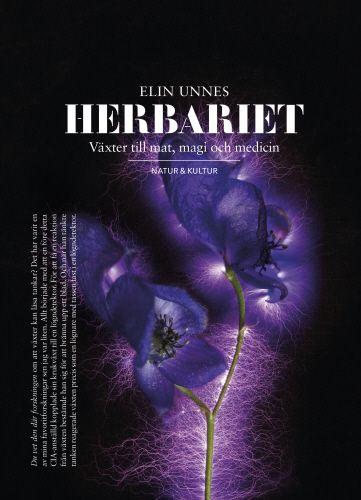 Herbariet är en vetenskapssagobok och odlingsmanual om läkeväxter från slingerkrasse och salvia till mjöldryga och malört. En bok som reder ut både hur man