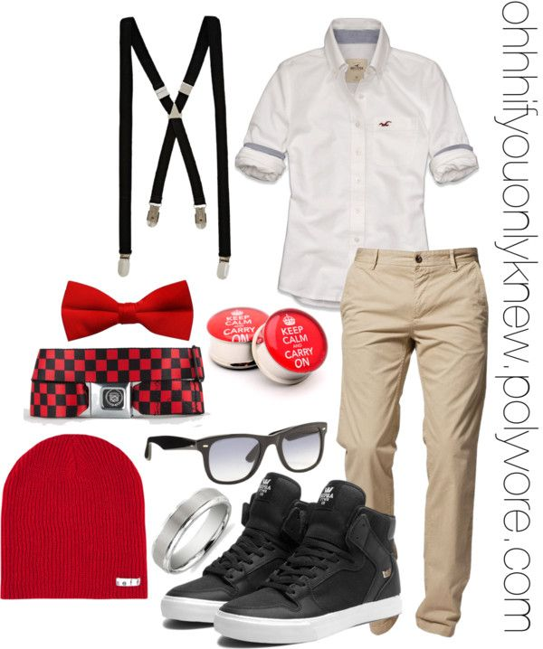 """""""Untitled #7"""" by ohhhifyouonlyknew on Polyvore"""