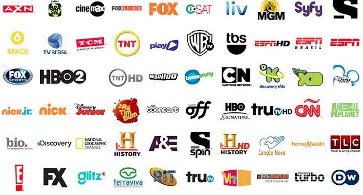 Iptv Lista Iptv Iptv Paga Televisao