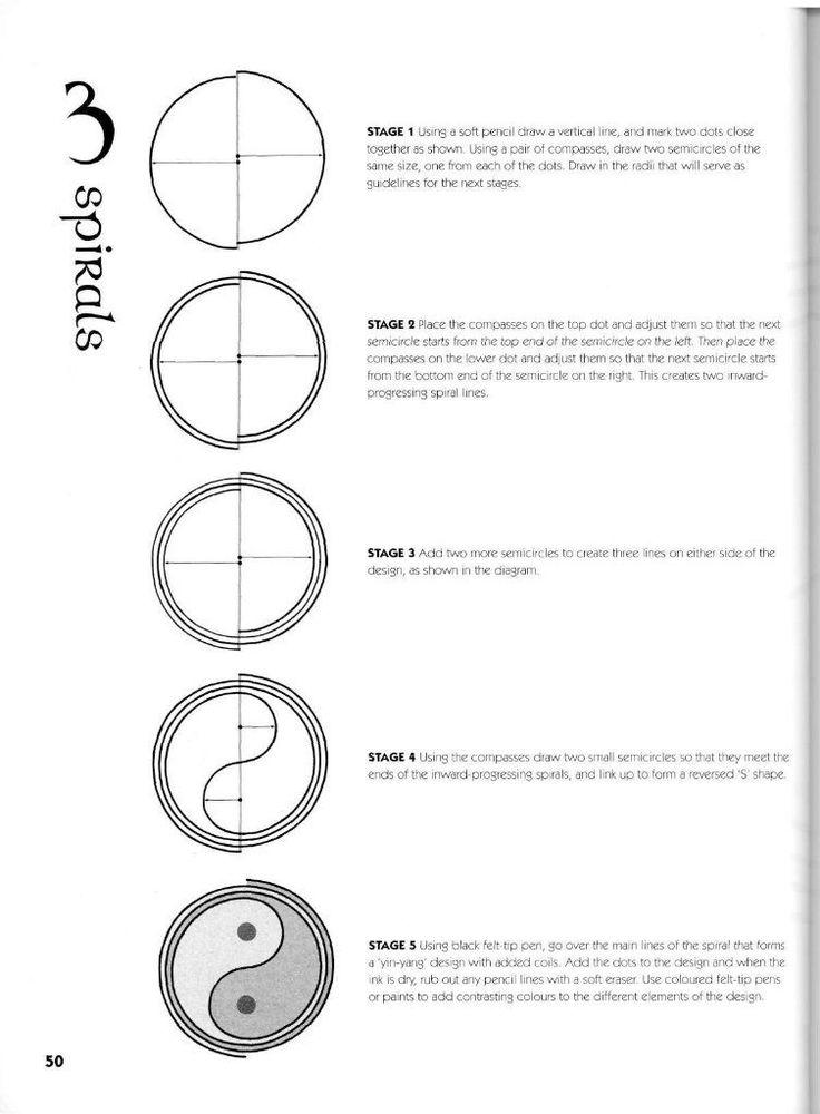 Draw your own Celtic designs. David James – 121 фотография