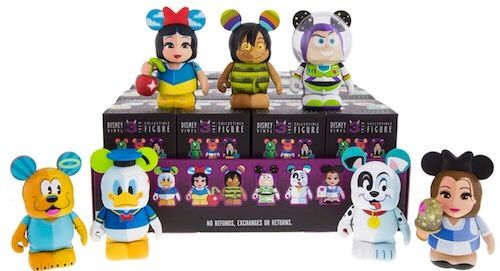 Designer Series 2 By Jeff Granito Vinylmation Coming Soon