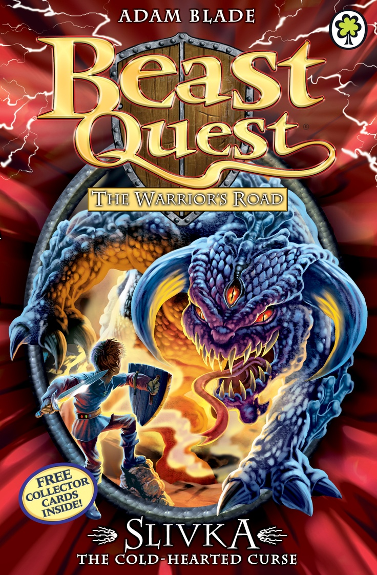 Old Book Cover Quest : Best beast quest images on pinterest blade llamas