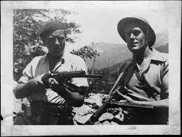 スペイン内戦の銃火器事情 - Togetterまとめ