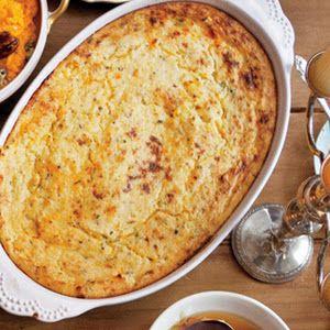 Grits Dressing | Food | Pinterest