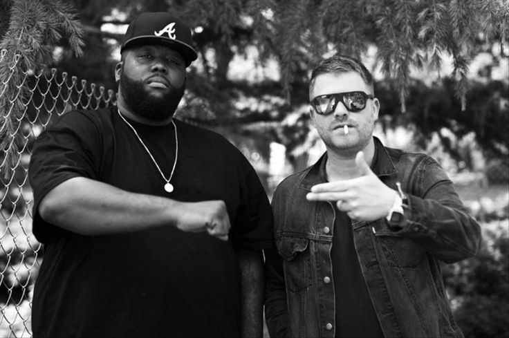 Run The Jewels – Blockbuster Night Pt. 2