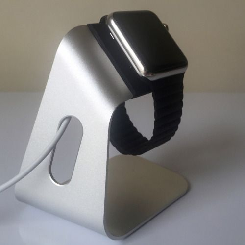 Review: Spigen Apple Watch Stand is a minimalistic charging dock at an affordableprice