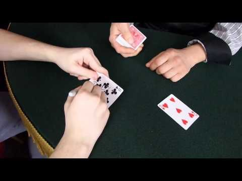 Signed and torn. (Aláírt és eltépett kártya) - YouTube