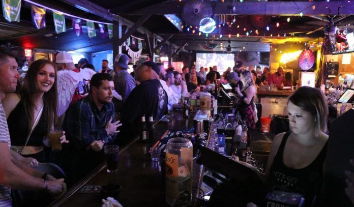 The Best Bars In Spring Houston Nightlife Houston Nightlife Night Life Cool Bars