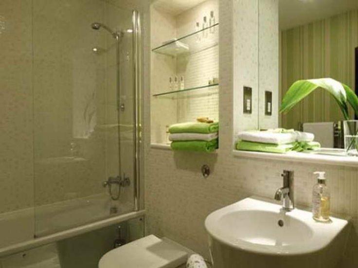 Small Bathroom Ideas With Corner Shower Only 25+ melhores ideias de corner shower doors no pinterest