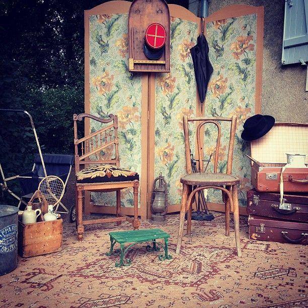 Photobooth decor