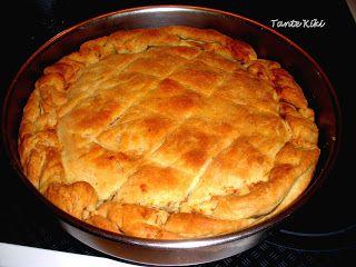 Tante Kiki: Η ιστορία της πίτας, οι τεχνικές του ανοίγματος φύλλου αλλά και τα μυστικά για την επιτυχία της της...