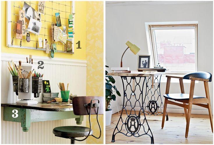 13+skvělých+nápadů+na+malou+domácí+kancelář