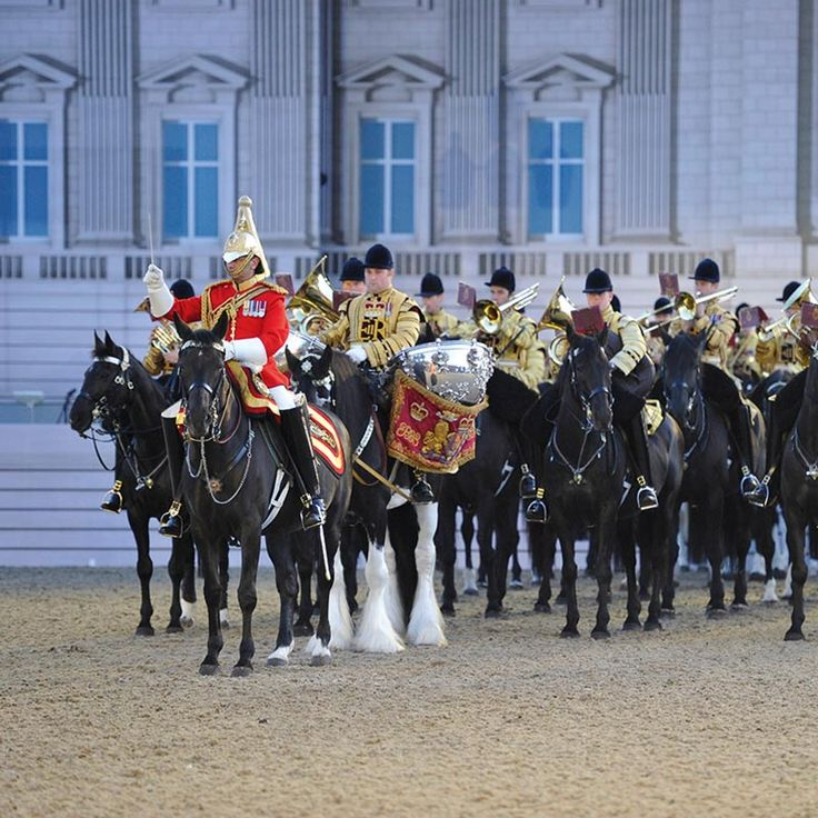 Her Majesty The Queen • The Queen's 90th Birthday Celebration