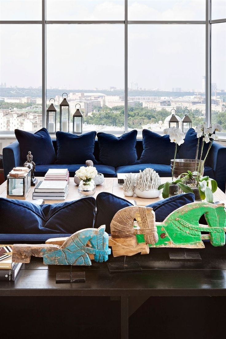 9 best Blue Couch images on Pinterest | Blue couches, Blue sofas ...