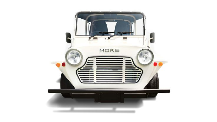 Moke International - http://DesireThis.com/1919 - Throughout the 70's and 80's the Moke was considered the car with the stress free lifestyle - with the attitude of no doors, no roof, no worries! Now Moke International with the assistance of Chery Motors and their subsidiary, Sicar Engineering have agreed to bring the Moke back to the 21st century for engineering and reliability.