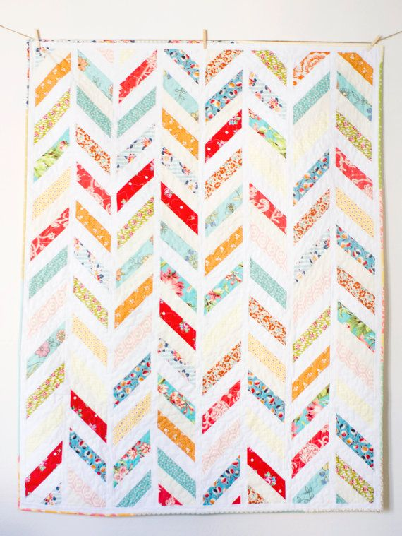 My Song Quilt Pattern