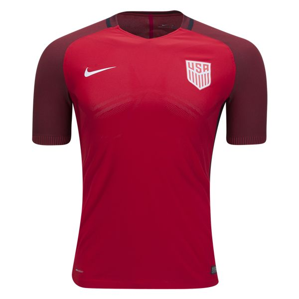 USA Jersey 2017/18 Third Soccer Shirt