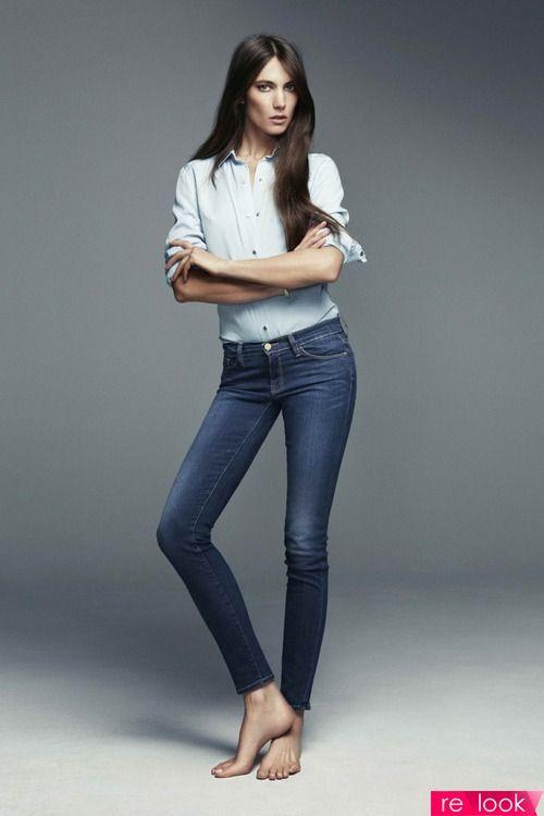 Все по полочкам: джинсовый ликбез