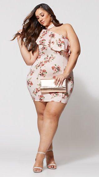 Plus Size Dress - Plus Size Fashion for Women  plussize  7571bb955eac6