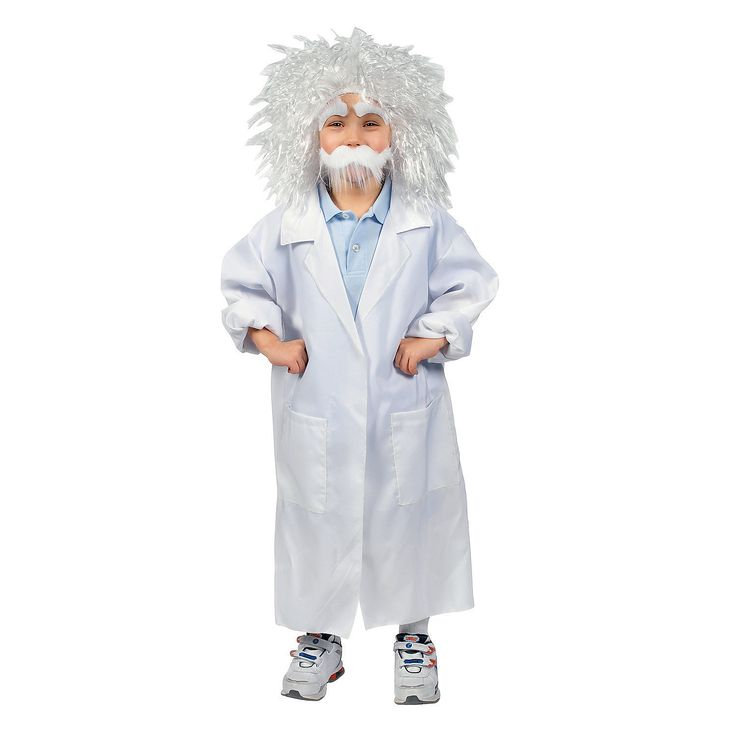 33 best images about Mad Scientist Costume on Pinterest ...