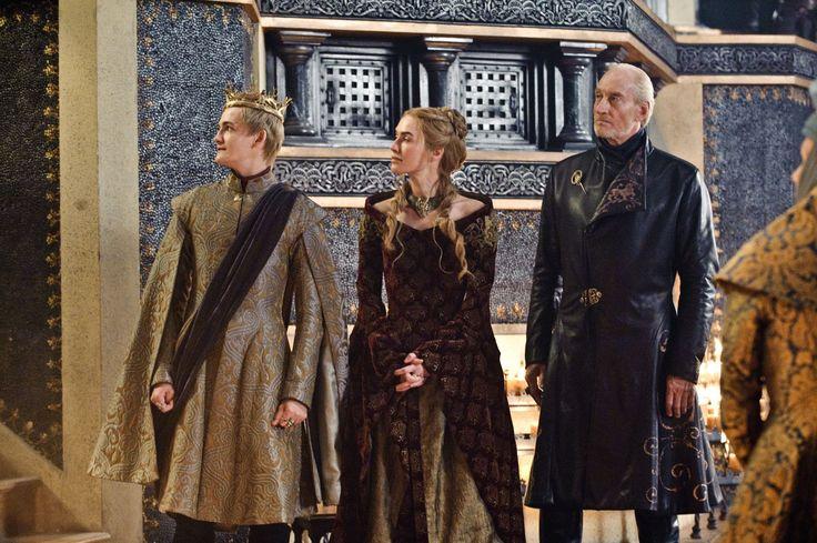 Belli, alti (tutti tranne Tyrion) e con i capelli biondo oro, formano la più…